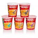 KOKA CUPS